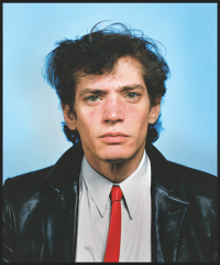 Robert Mapplethorpe, via Artforum