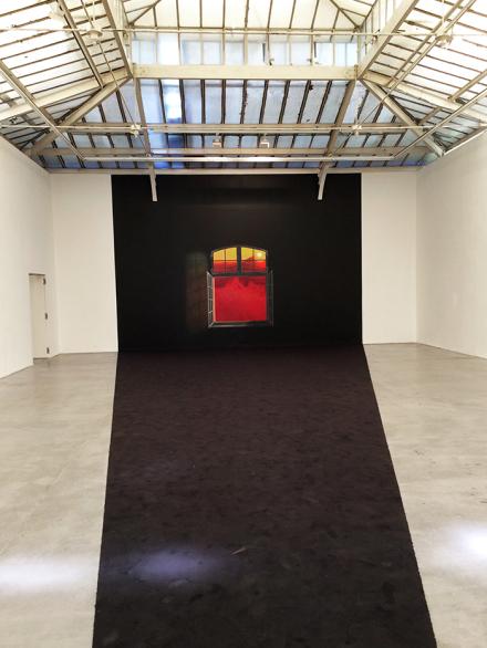 Friedrich Kunath, THUG LIFE (2016)