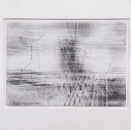 Gerhard Richter, 14. Sept. 2015 (2015), via Art Observed