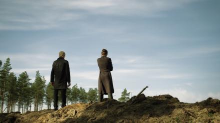 Omer Fast, Continuity (film still) (2012)