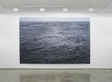 Wolfgang Tillmans, The State We're In, A (2015), via Art Observed