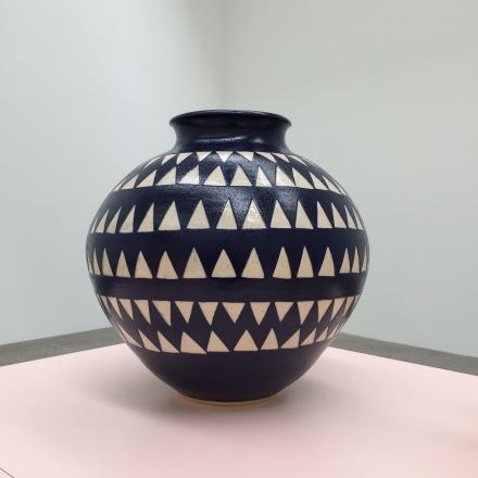 Shio Kusaka, (Installation View), via Art Observed