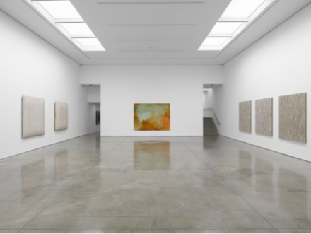 The world is yours, as well as ours (Installation View), via White Cube