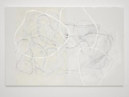 Zhou Li, Lines (2016), via Whte Cube