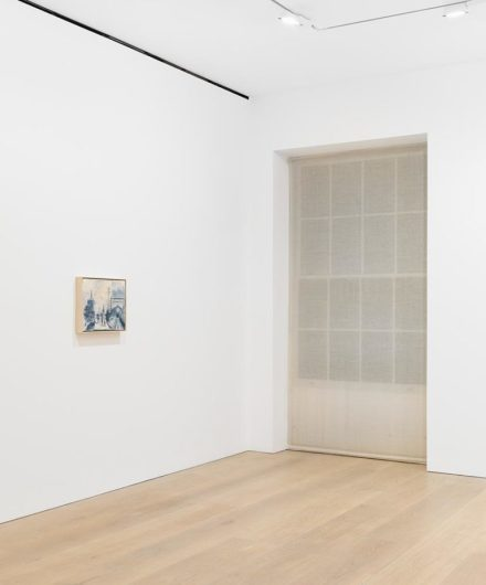 Neo Rauch, Rondo (Installation View), via David Zwirner