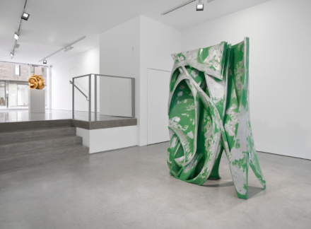 Tony Cragg (Installation View)
