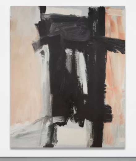 Franz Kline, Sawyer (1959), via Phillips