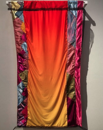 Cauleen Smith at Kate Werble, via Art Observed