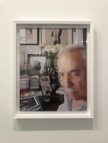 Vince. New York City, 2018,  ALEC SOTH, Sean Kelly Gallery