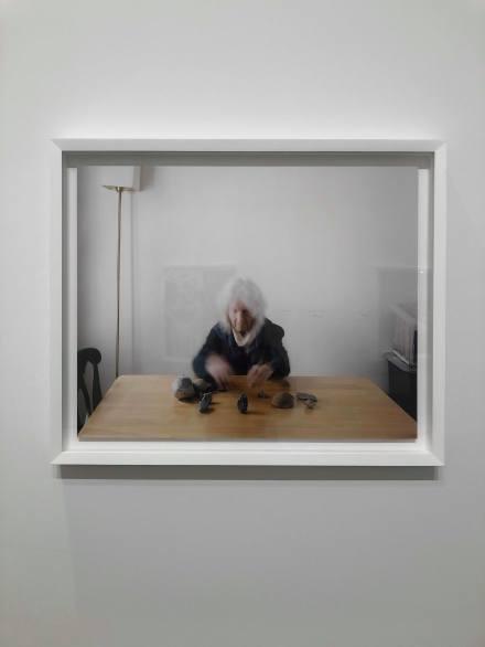 Simone. Los Angeles, 2017, Alec Soth, Sean Kelly Gallery