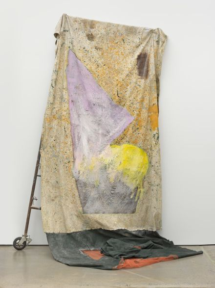 David Hammons, Untitled (2017), via Hauser & Wirth