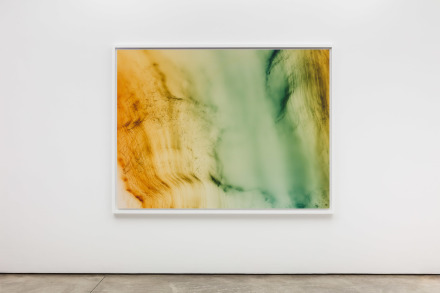 Wolfgang Tillmans, Greifbar 77 (2018), via Maureen Paley