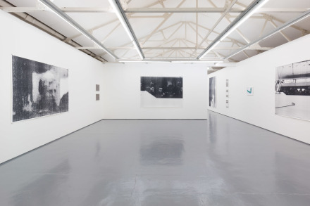 Wolfgang Tillmans, (Installation View), via Maureen Paley