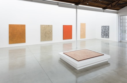 Desert Painters of Australia Part II, Installation View, 2019 Artworks © Artists and Estates, Photo Fredrik Nilsen, Courtesy Gagosian