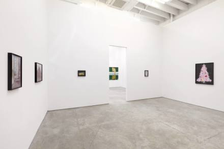 Group Show (Installation View), via Karma