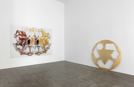 Non-Vicious Circle (Installation View), via Paula Cooper