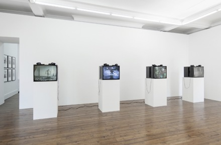 New Order (Installation View), via Sprueth Magers