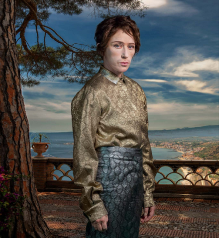 Cindy Sherman, Untitled #603 (2019), via Metro Pictures