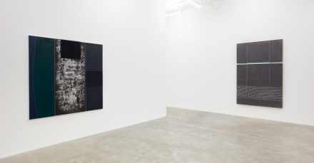 N. Dash (Installation View), via Casey Kaplan