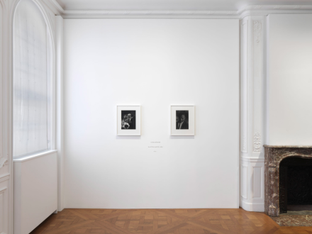 Roy DeCarava, the sound i saw (Installation View), via David Zwirner