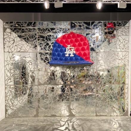 Jim Dine at Ben Brown, via Art Observed
