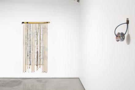 Kiko Kostadinov, OTTO 95.8 (Installation View), via Moran Moran