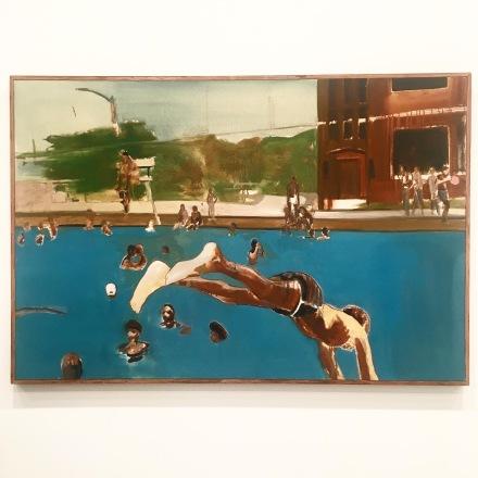Noah Davis, 1975 (8) (2013)