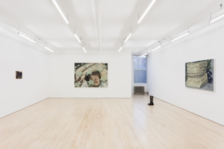 Issy Wood, daughterproof (Installation View)