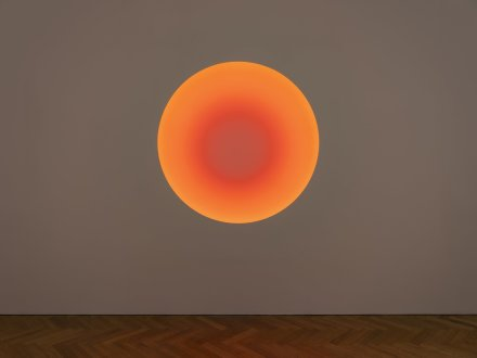 James Turrell via Pace