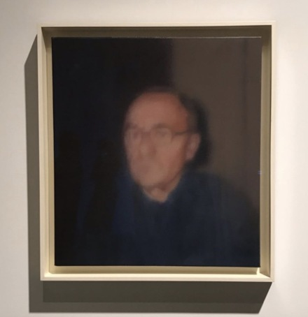 Gerhard Richter, Painting After All (Installation View), via Art Observed