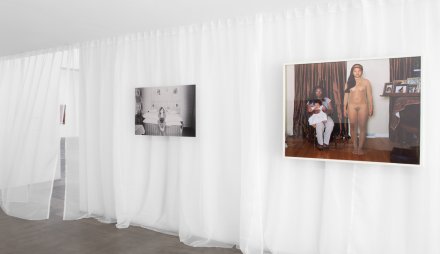 New Images of Man (Installation View), via Blum & Poe