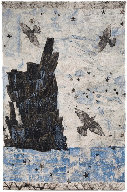 Kiki Smith, via Timothy Taylor