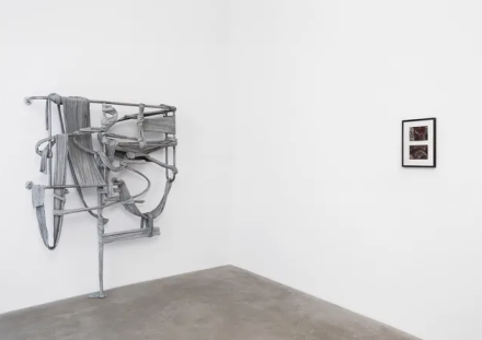 Restless Index (Installation View), via Tanya Bonakdar