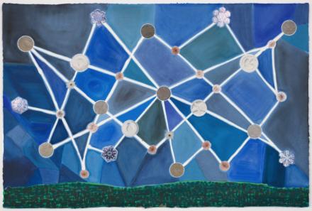 Nicole Eisenman, Untitled (2020), via Hauser & Wirth