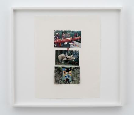 Sue Williams, Enthusiast (2020), via 303 Gallery