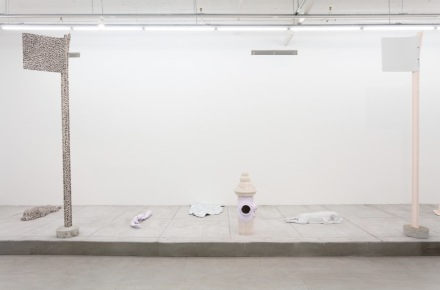 Stewart Uoo, used (Installation View), via 47 Canal