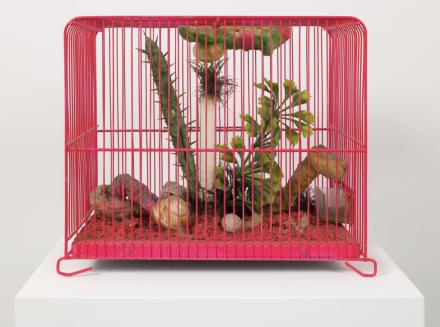 Tetsumi Kudo, Cultivation (1972), via Hauser & Wirth
